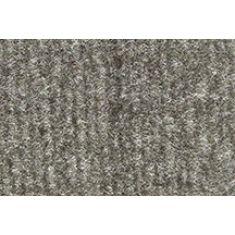 07-13 Chevrolet Silverado 3500 HD Complete Carpet 9779 Med Gray/Pewter