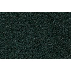 77-84 Cadillac DeVille Complete Carpet 7980 Dark Green