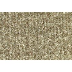 82-91 GMC C3500 Complete Carpet 1251 Almond
