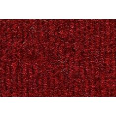 82-91 GMC C3500 Complete Carpet 4305 Oxblood