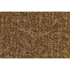 97-08 Mazda B4000 Complete Carpet 4640 Dark Saddle