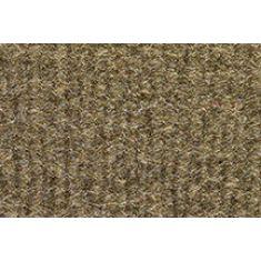 00 Mazda B2500 Complete Carpet 9777 Medium Beige