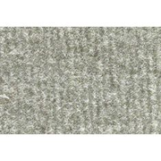 78-81 Oldsmobile Cutlass Complete Carpet 852 Silver