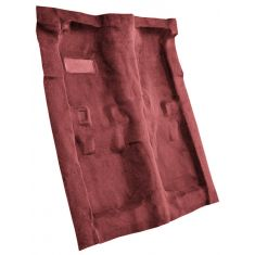 75-80 Ford Granada Complete Carpet 4305 Oxblood