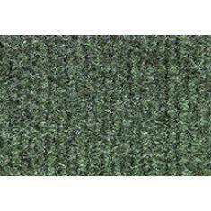 82-89 Buick Skyhawk Complete Carpet 4880 Sage Green
