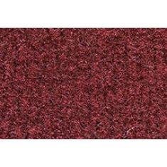 86-87 Buick Somerset Complete Carpet 885 Light Maroon