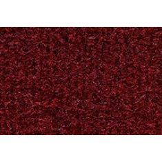 87-93 Plymouth Sundance Complete Carpet 825 Maroon