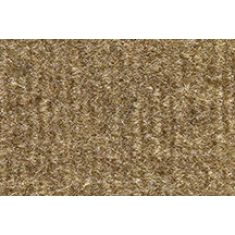83-86 Pontiac T1000 Complete Carpet 7295 Medium Doeskin
