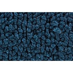 69-70 Chevrolet Brookwood Complete Carpet 16 Shade 13 Blue