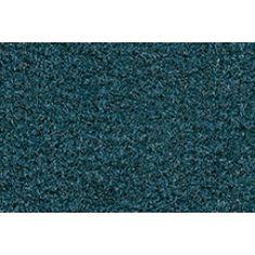 74 Dodge Coronet Complete Carpet 818 Ocean Blue/Br Bl