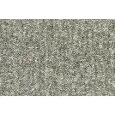 91-02 Ford Escort Complete Carpet 7715 Gray
