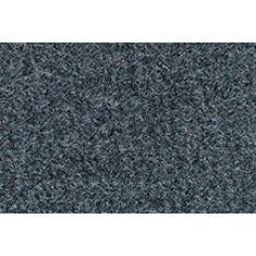 89-95 Dodge Spirit Complete Carpet 8082 Crystal Blue