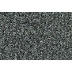 89-95 Dodge Spirit Complete Carpet 877 Dove Gray / 8292