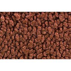 57-58 Oldsmobile Super 88 Complete Carpet 39 Dark Copper