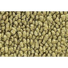 67-68 Mercury Cougar Complete Carpet 04 Ivy Gold