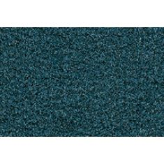 74 Plymouth Barracuda Complete Carpet 818 Ocean Blue/Br Bl