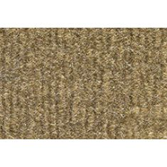 81-93 Dodge D250 Complete Carpet 7140 Medium Saddle