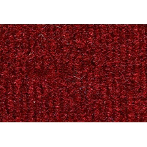 83-95 GMC Van Complete Carpet 4305-Oxblood