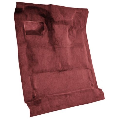 99-07 Ford F250 Truck Complete Carpet 4305-Oxblood