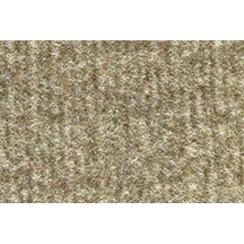 07-13 GMC Sierra 3500 Complete Carpet 1251-Almond