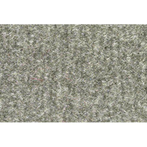96-02 GMC Savana 1500 Van Complete Carpet 7715-Gray