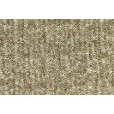 07-12 Chevy Tahoe Complete Carpet 1251-Almond