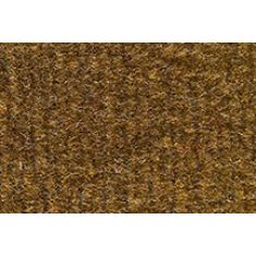 90-95 GMC Safari Complete Carpet 820-Saddle