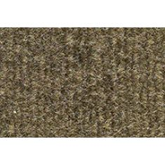90-95 GMC Safari Complete Carpet 871-Sandalwood