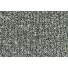 86-87 Mazda B2000 Truck Complete Carpet 857-Medium Gray
