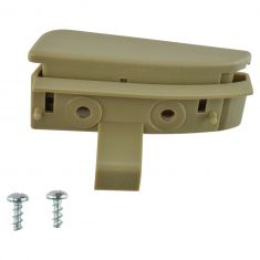 05-12 Toyota Tacoma Center Console Beige Latch
