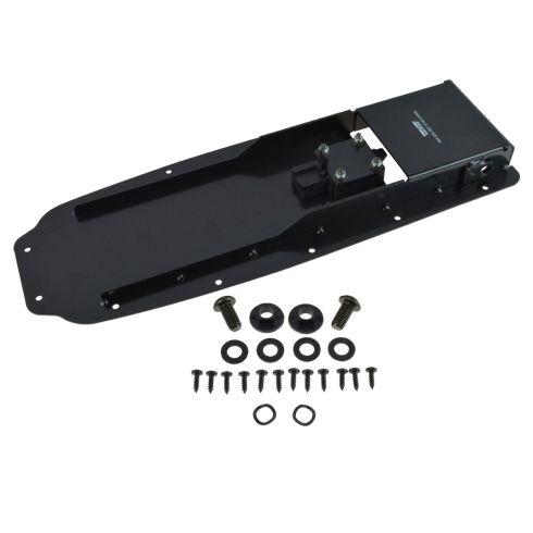 Center Console Hinge Repair Kit Dorman 41053 fits 04-07 Ford Focus