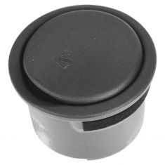 98-14 Ford Multifit; 07-11 Grand Marquis; 98-99 Tracer Center Console Mtd Ash Tray Coin Cup (Ford)