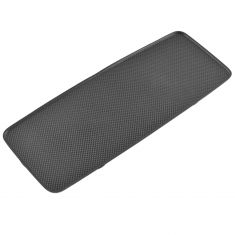 07-14 GM FS PU, SUV Front Center Console Armrest Mounted Black Rubber Pad (GM)