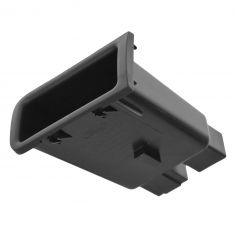 05-07 Ford F250, F350, F450, F550 Super Duty In-Dash Upfitter Utility Tray Box Bin (Ford)