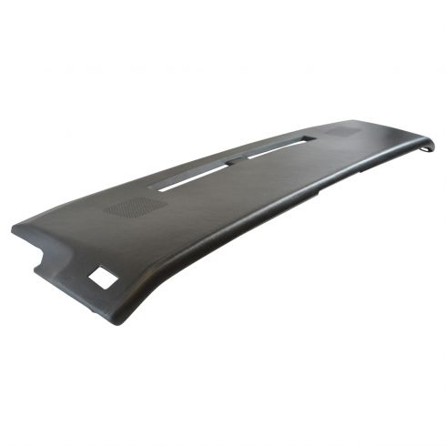 1AIDC00054-1982-83 Chevy Camaro Black Molded Dash Pad Cover