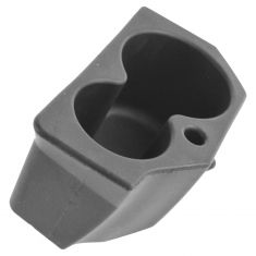 09-14 Dodge Ram 1500; 10-14 Ram 2500, 3500 Door Panel Mtd Dual Foam Cup Holder Insert LF (Mopar)