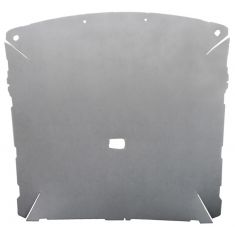 87-96 Ford F150, F250 Pickup Extended Cab Uncovered ABS Headliner