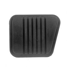 71-93 Ford Multifit Clutch Pedal Pad Cover