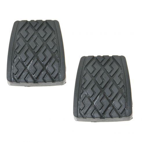 Brake and Clutch Pedal Pad Dorman 20724 HELP