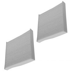 03-15 Honda Acura Multifit Cabin Air Filter Pair