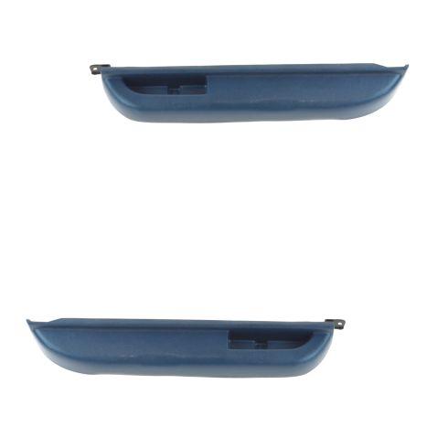 Chevrolet C//K Blazer Suburban GMC C//K Yukon LH Front Door Blue ARMREST new OEM