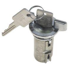 78-96 GM Lock Ign Lck Cyl w/ky AM