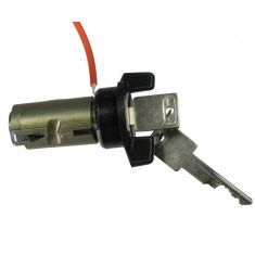 Ignition Key Lock Cylinder Replacement | Ignition Switch