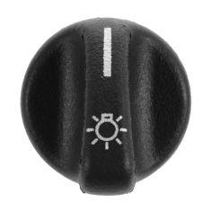 92-06 Ford; 92-95, 97-01 Mercury (w/o Time Delay) Head Lamp Knob