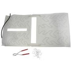 2003-07 GM Full Size PU & SUV Seat Bottom Heater Kit LF = RF