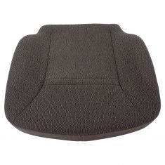 01-16 International (w/National Built Seats) Charcoal Twead Cloth Lwr Seat Cushion Assy LH = RH (DM)