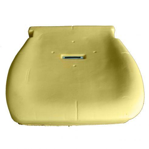 99-07 Ford F250SD-F550SD (w/40,20,40 Split Bench Seat & Trim Codes 3 or T) Frt Lower Seat Cushion LF