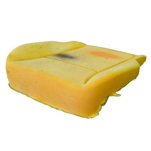 06-08 Dodge Ram 1500; 06-09 2500, 3500 (w/Ocpt Clss Sys) Front Bucket Seat Bottom Cushion LF (Mopar)
