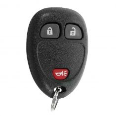 07-10 GM Mulitifit (w/o Remote Start, w/o Pwr Liftgate) (3 Button) Keyless Entry Remote Transmitter