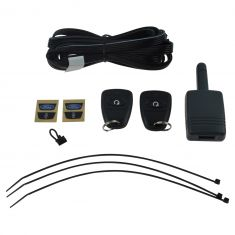15-16 Ford Edge, Explorer, F150, MKZ, Mustang Remote Starter Kit (Ford)